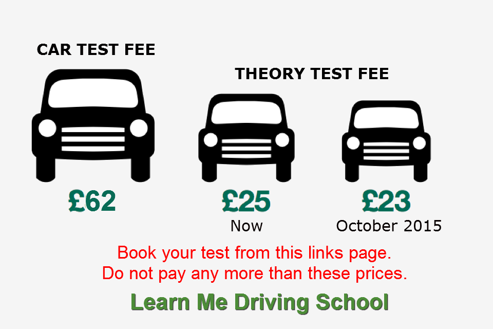 Paisley Driving School Links Learn Me Driving School