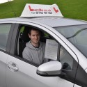Paisley driving lessons test pass