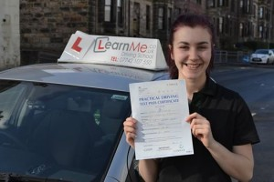 Driving Lessons Erskine