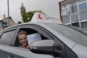 Driving lessons Glasgow