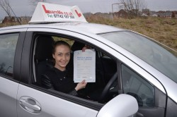 paisley driving lessons kerrie
